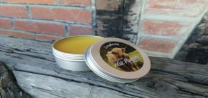 best organic hair wax