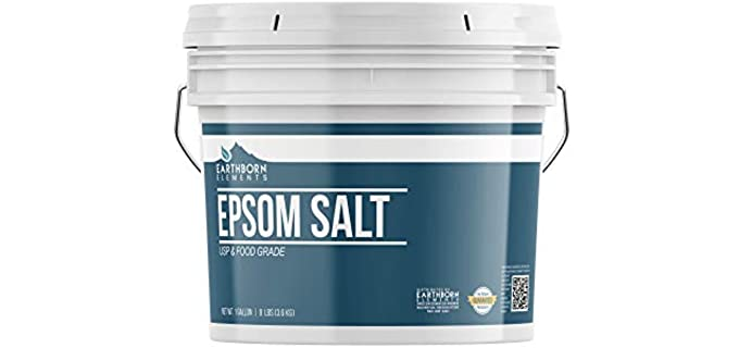 Earthborn Element All-Natural - Epsom Salt