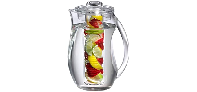 Prodyne Fruit - Infuser Pitcher
