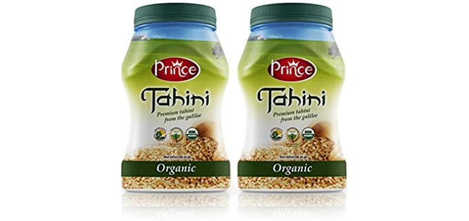 Prince Healthy - Flavorful