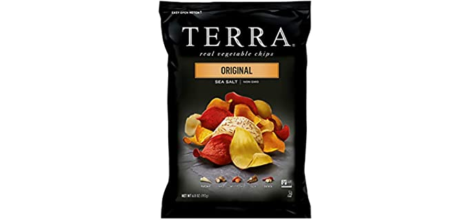 TERRA Original - Potato Chips