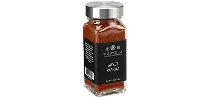The Spice Lab Sweet - Paprika Powder