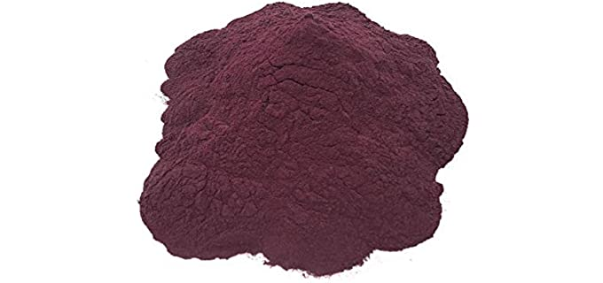 LattePowder Natural Purple - Organic Taro Powder