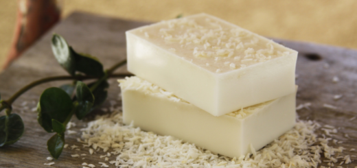 Best Organic Oatmeal Soap