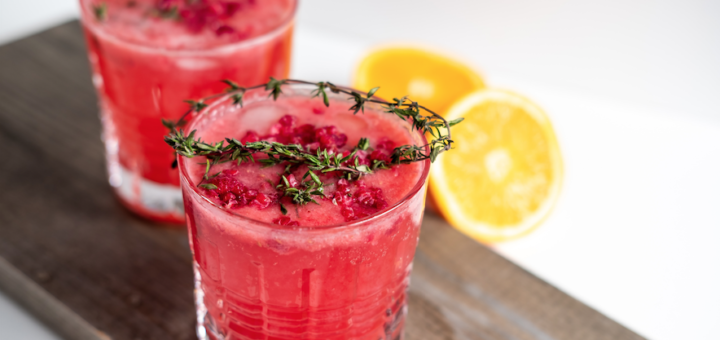 Why You Should Choose Organic Juices