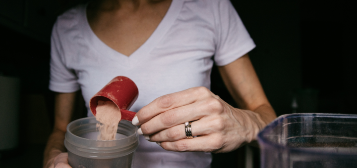 How to Make the Best Protein Powder Drinks