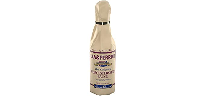Lea & Perrins 10 oz - Worcestershire Sauce
