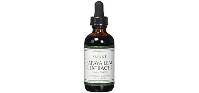 Bio Nutrition Distilled - Papain Leaf Extract