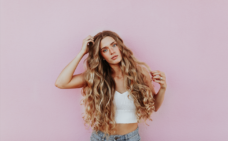How to Nourish Your Hair at Home with Organic ingredients